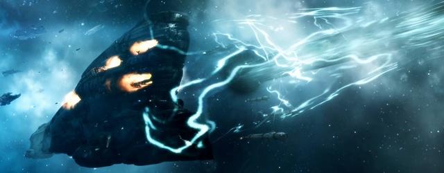 EVE Online: Такой вот «рейд»
