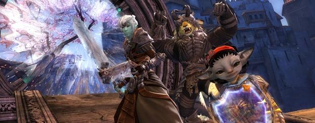 Guild Wars 2: Встряхнуть перед употреблением