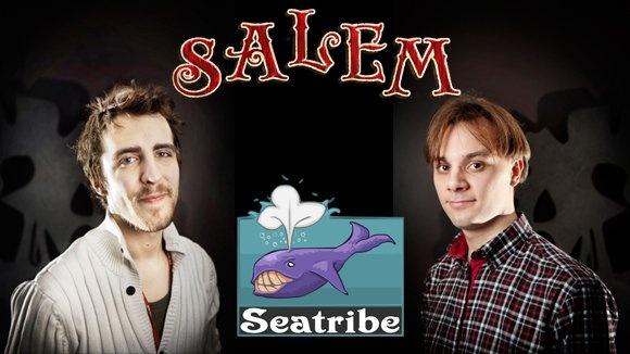 MMO-индустрия: В Paradox отказались от Salem