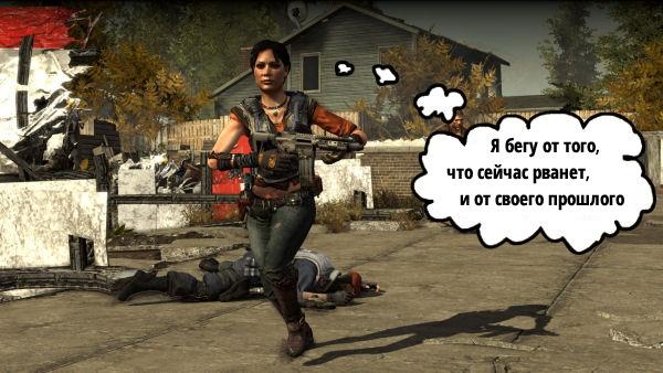 MMO-индустрия: Может, игры просто не созданы для Великих Сюжетов?