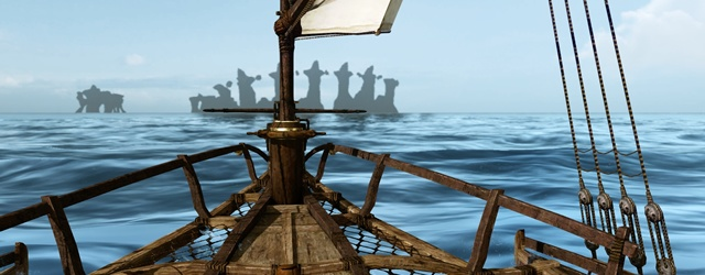 Archeage: Go West
