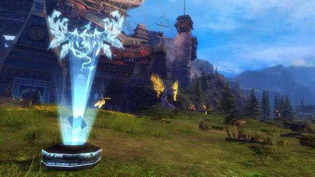Guild Wars 2: Со скоростью раз в две недели