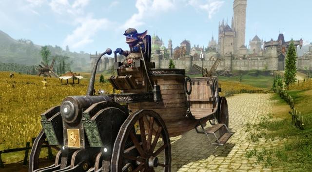 Archeage: Обзор: игровой мир, жанр, сообщество