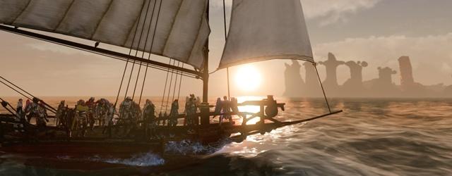 Archeage: Обзор: Корабли, другие средства транспорта и ездовые животные