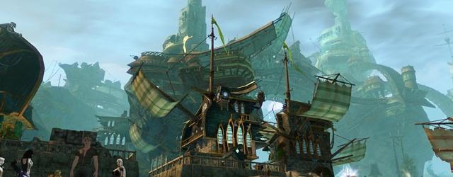 Guild Wars 2: Blog by Atron: Cutthroat Politics: серия вопросов и ответов с Ри Соэсби