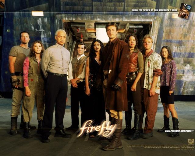 Игры Разума: Мечты о Firefly