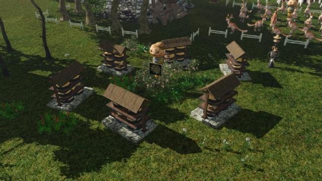 Archeage: Местные достопримечательности