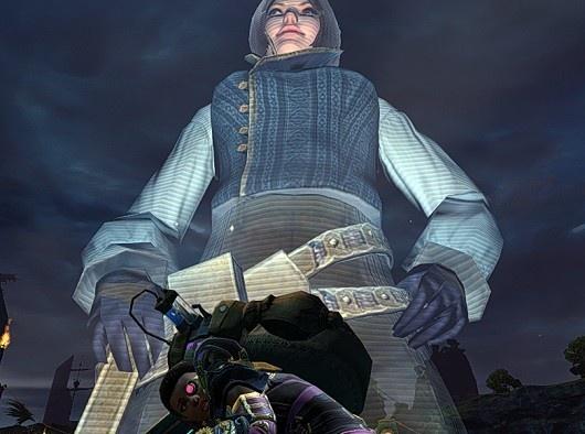 Guild Wars 2: Выборы в Тирии: послевкусие