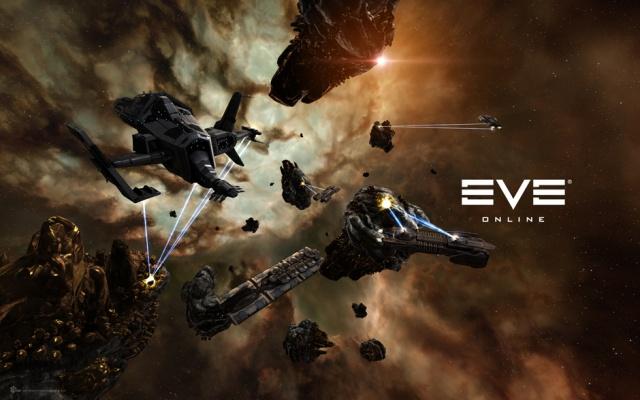 EVE Online: Иски в час