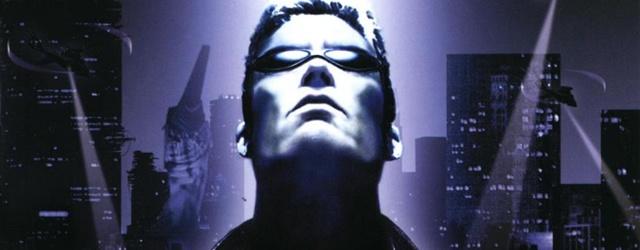 MMO-индустрия: Заповеди Deus Ex