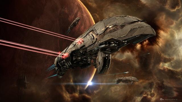 EVE Online: Космический салат