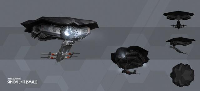 EVE Online: Rubicon: Перейдемте