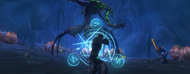 WildStar: По пути Guild Wars 2?