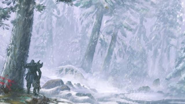 EverQuest Next: Landmark: Путешествия по биомам
