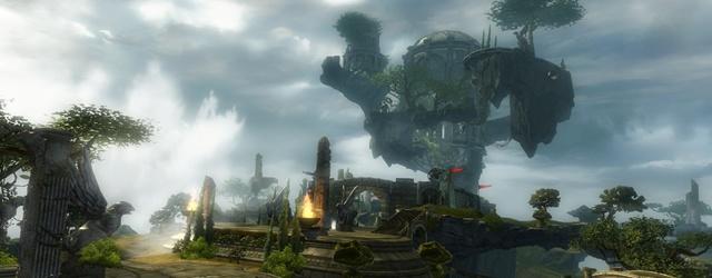 Guild Wars 2: На переднем крае