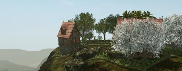 ArcheAge: Один день на краю земли