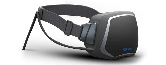 Планета Железяка: Oculus Rift получит 4K дисплей и решит проблему морской болезни