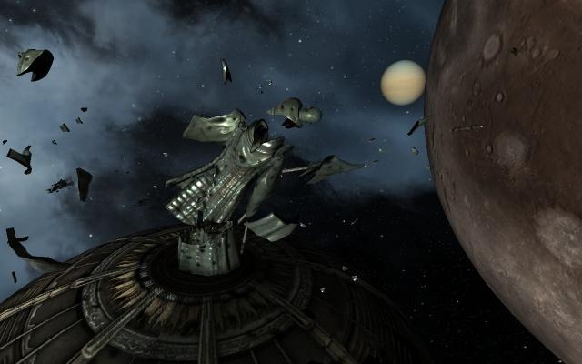 EVE Online: Бунт игроков: «Моноклегейт»