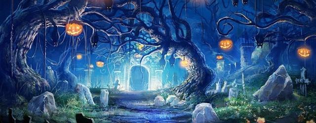 MMO-индустрия: О мертвых или ничего, или в Хеллоуин