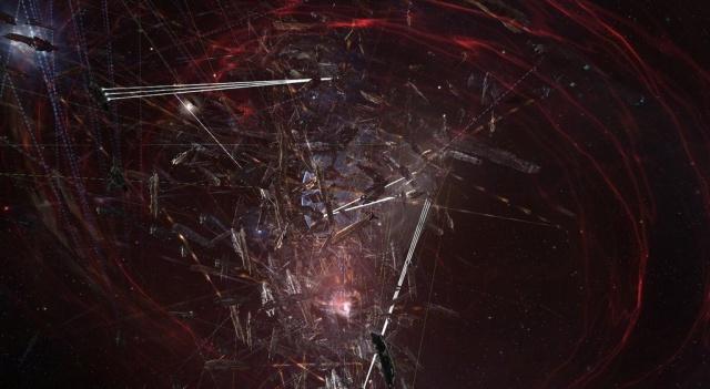 Теория MMO: Кульминация конфликта