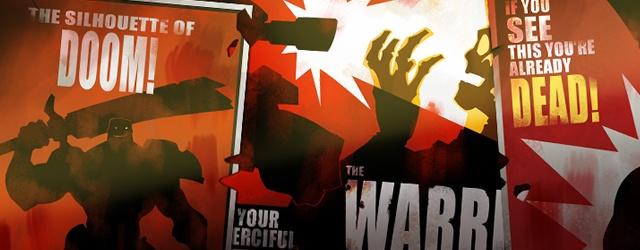 WildStar: Подробности о классе Warrior