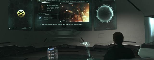 EVE Online: Театр войны, афиша: осень-зима 2013