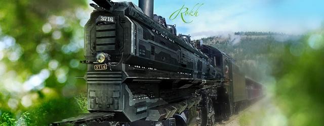 Теория MMO: Но наш бронепоезд