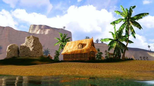 ArcheAge: Земля!