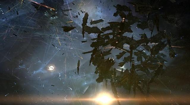 EVE Online: Зачем арендовать системы в EVE?