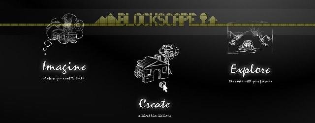 Blockscape: BlockScape. Часть первая: Вводная