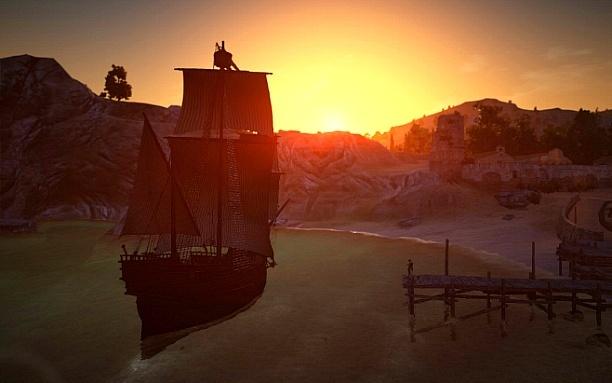 Black Desert: Анонс второго этапа ЗБТ