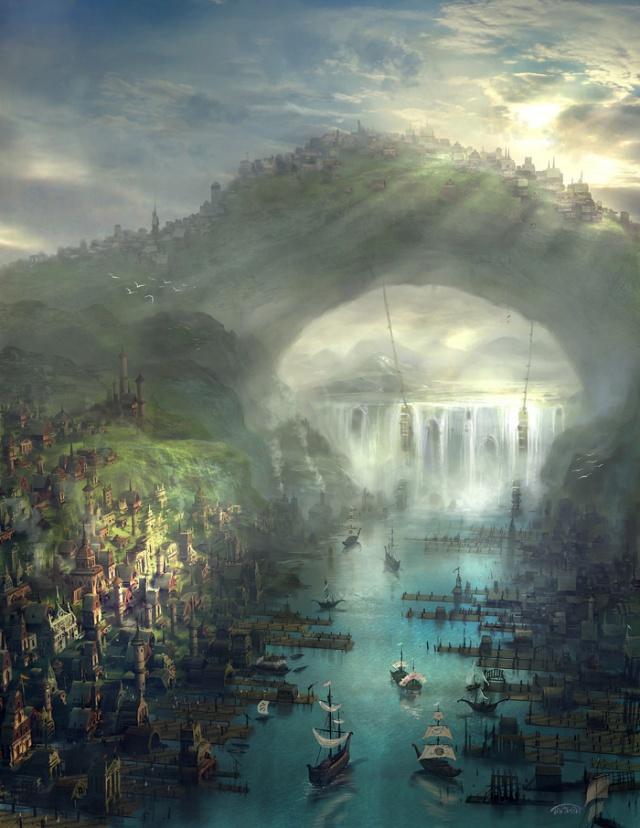 Pantheon: О вечном
