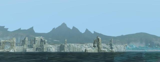 ArcheAge: Новая территория на Севере?