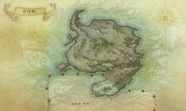 ArcheAge: Изумрудный кусочек севера