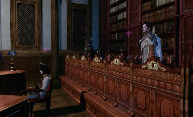 ArcheAge: Система правосудия: первые впечатления