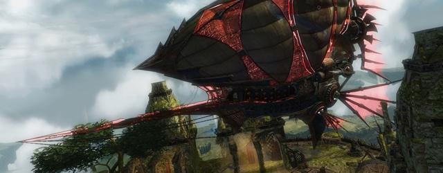 Guild Wars 2: Старый ММОзговед: Санта-Барбара в тумане
