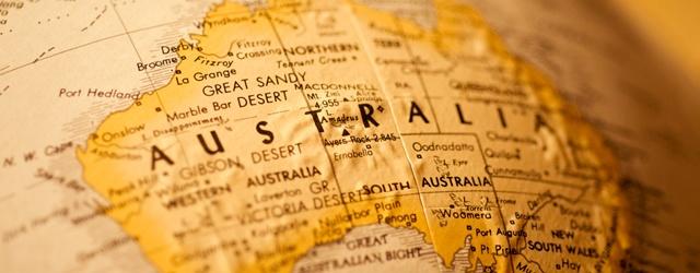Зеркало для героя: Австралия дает прикурить