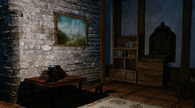 ArcheAge: Окно в мир