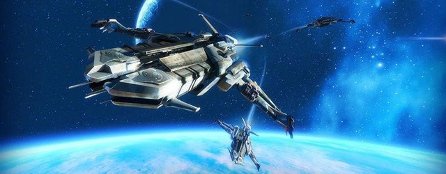 Star Conflict: Поддержка Linux, Oculus и SteamOS