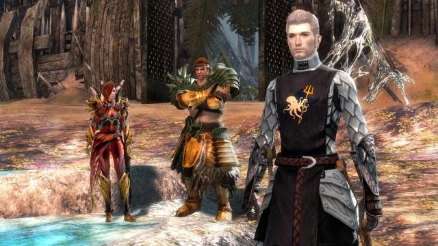 Guild Wars 2: Мегаизменения