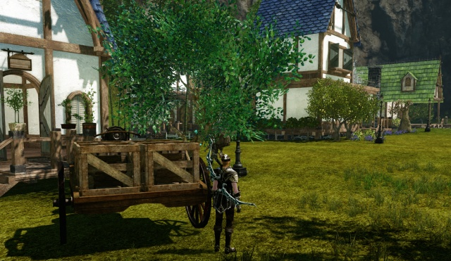 ArcheAge: В эфире «Сельский Час»