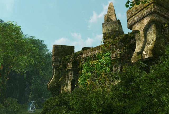 ArcheAge: Цивилизация Archeage: Забытый Город
