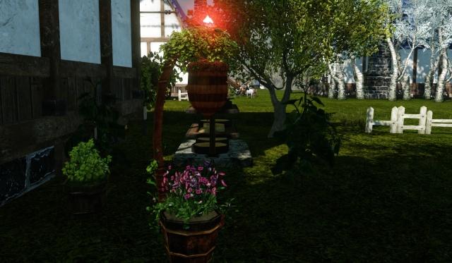 ArcheAge: Дополнение для меня