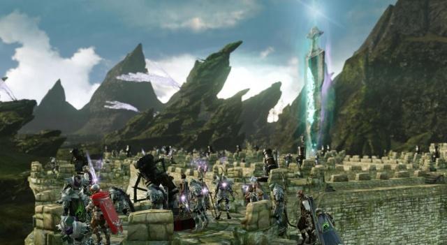 ArcheAge: Война по расписанию