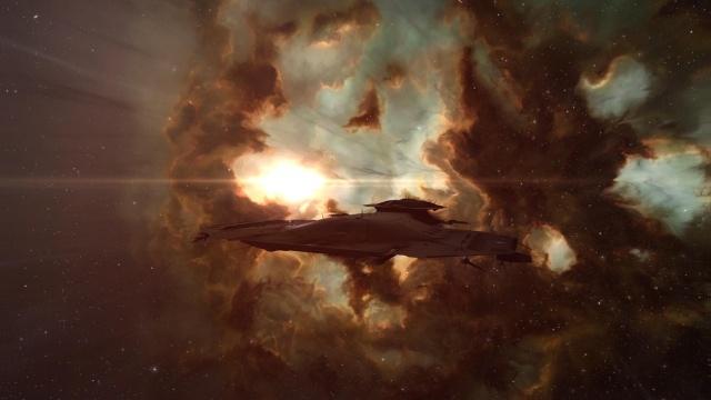 EVE Online: Вжжжжжиууиии