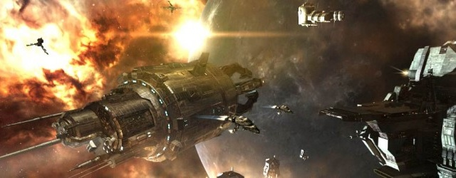 EVE Online: Все луны Fountain