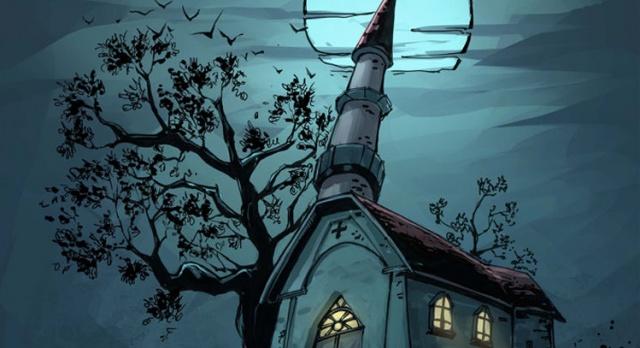 Salem: Второй шанс