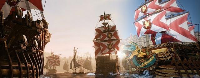 ArcheAge: Кастомизация кораблей и новый аттракцион