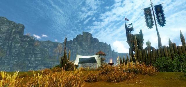 ArcheAge: Поля бесконечной росы