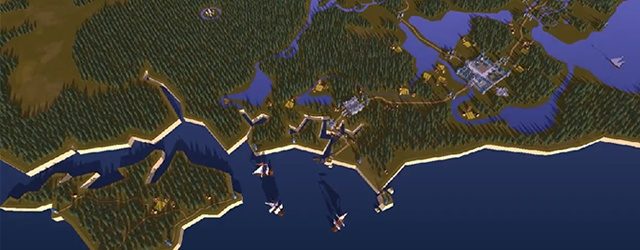 Albion: Дневники разработчиков: Путешествия по Альбиону
